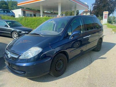 gebraucht Citroën C8 C82.2 16V Exclusive