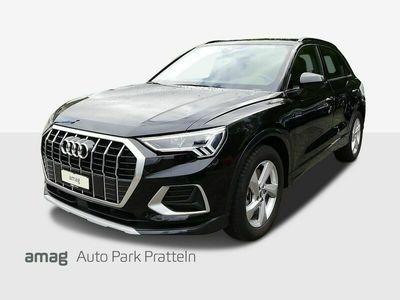 gebraucht Audi Q3 40 TFSI quattro S-tronic