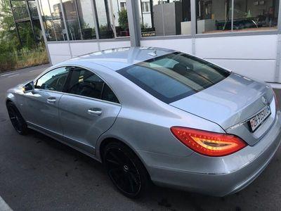 gebraucht Mercedes CLS350 CLS Mercedes Benzsucht neuen Besitzer