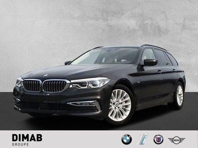 gebraucht BMW 530 d xDrive TouringLuxury