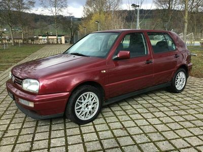 gebraucht VW Golf Golf 2800 VR6 Edition2800 VR6 Edition