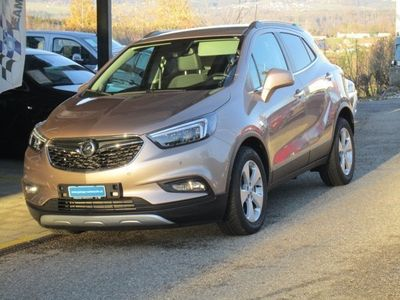 gebraucht Opel Mokka X 1.4T 4x4 Excellence S S