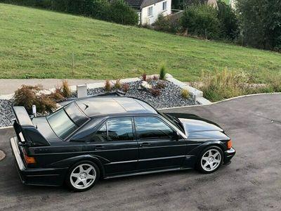gebraucht Mercedes 190 C-Klasse2.5-16 Evo II