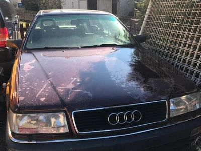 gebraucht Audi V8 3.6 quattro