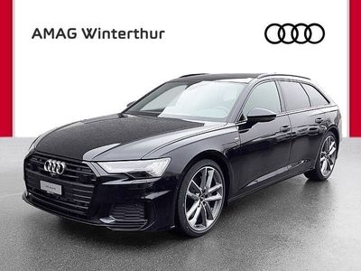 gebraucht Audi A6 Avant 50 TDI quattro tiptronic