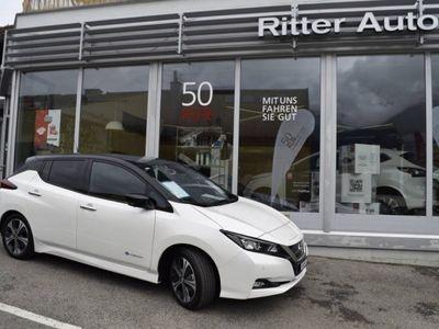 gebraucht Nissan Leaf N-Connecta 40 kWh
