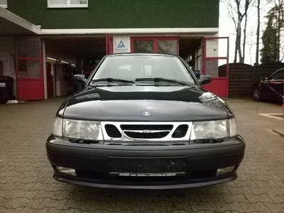 gebraucht Saab 9-3 2.0 SE Turbo Anniversary VOLL
