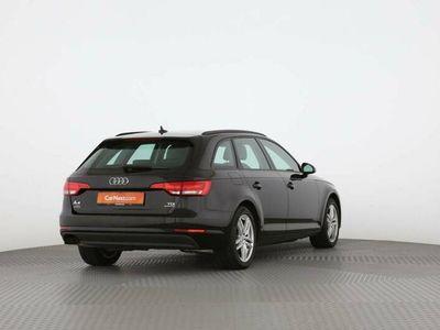 gebraucht Audi A4 Avant 2.0 TDI S tronic quattro