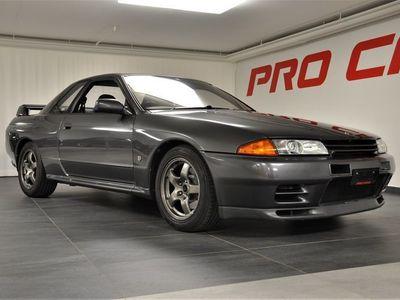 gebraucht Nissan GT-R Skyline R32