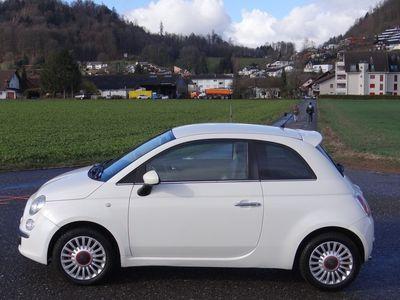 gebraucht Fiat 500 1.4 16V Sport
