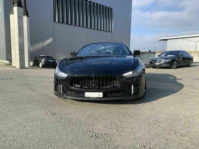 gebraucht Maserati Ghibli 3.0 V6 D