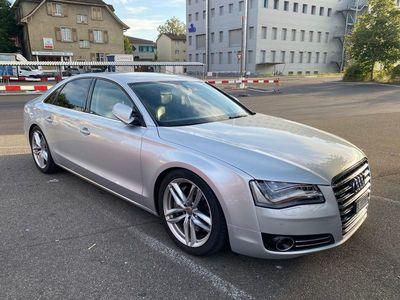 gebraucht Audi A8 4.2 Tdi 166000km