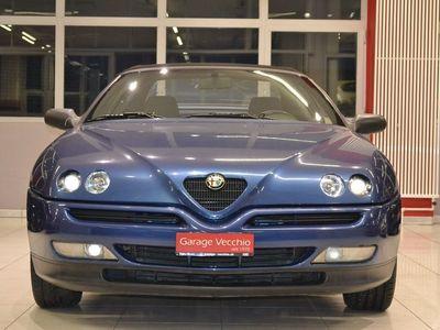 gebraucht Alfa Romeo Spider 2.0 16V TS