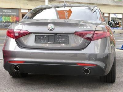 gebraucht Alfa Romeo Giulia 2.2 JTDM Super Automatic
