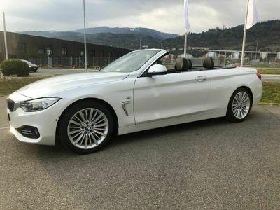 gebraucht BMW 428 4er 428i Cabriolet 4er i Cabriolet