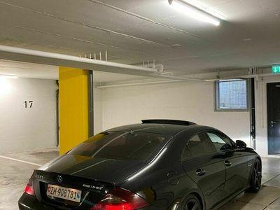 gebraucht Mercedes CLS55 AMG amg