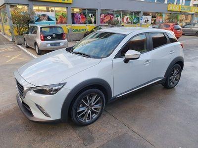 gebraucht Mazda CX-3 2.0 Ambition FWD Skyactiv Drive