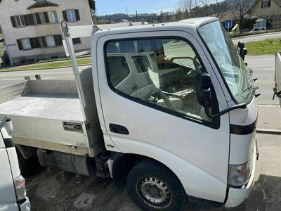 gebraucht Toyota Dyna Dyna 100 2.5100 2.5