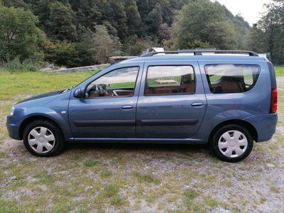 gebraucht Dacia Logan 1.6