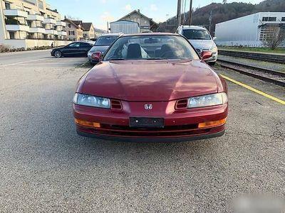 gebraucht Honda Prelude 2.3L 160ps automatic 1994
