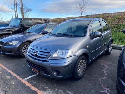 gebraucht Citroën C3 1.1i Essentiel