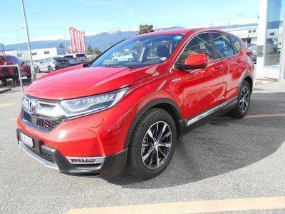 gebraucht Honda CR-V 2.0i MMDElegance 2WD