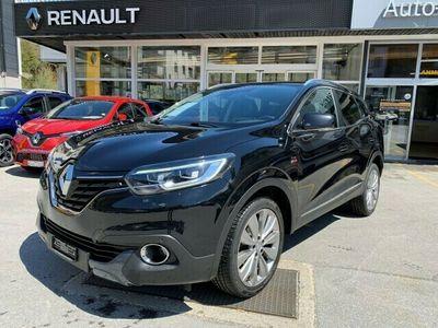 gebraucht Renault Kadjar 1.6 dCi Bose 4x4
