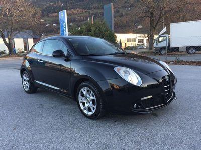gebraucht Alfa Romeo MiTo 1.6 JTD Distinctive