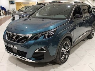 gebraucht Peugeot 5008 1.6 THP Active EAT