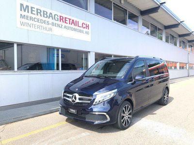 gebraucht Mercedes 300 Vd SwissEdition K 4M