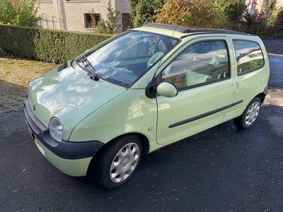 gebraucht Renault Twingo Twingo Gut erhaltener unfallfrei, Erstbesitzer
