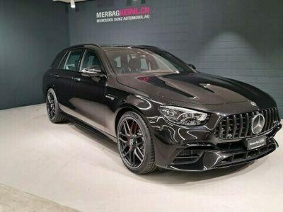 gebraucht Mercedes S63 AMG  AMG ET 4M+