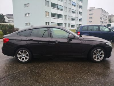 gebraucht BMW 320 Gran Turismo 3er d xDrive
