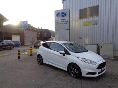 gebraucht Ford Fiesta 1.6 EcoB ST-2