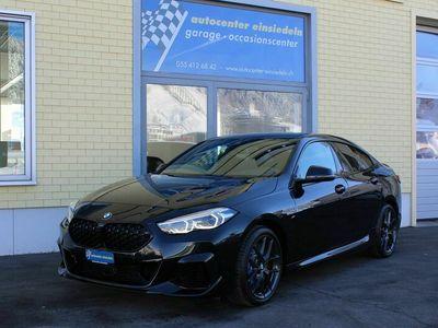 gebraucht BMW M235 Gran Coupé xDrive