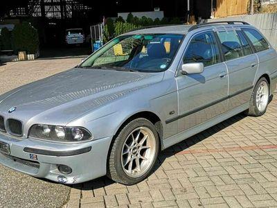 gebraucht BMW 523 5er 523 i Touring 5er i Touring