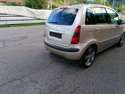 gebraucht Lancia Musa Musa vendo1.9 JTD