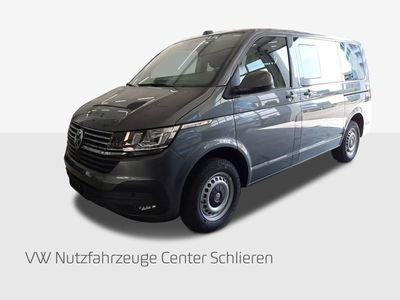 gebraucht VW Caravelle T6.12.0 TDI Comfortline DSG