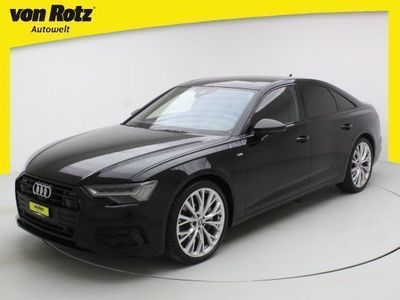 gebraucht Audi A6 55 TFSI S line quattro