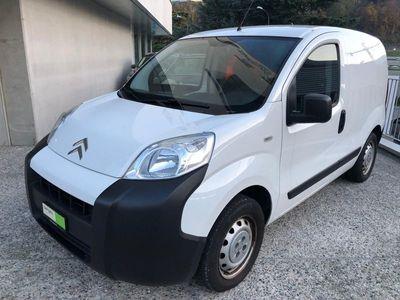 gebraucht Citroën Nemo 1.3 HDi
