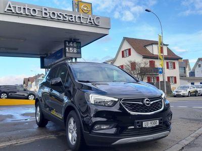 gebraucht Opel Mokka X 1.4i 16V Turbo Enjoy 2WD