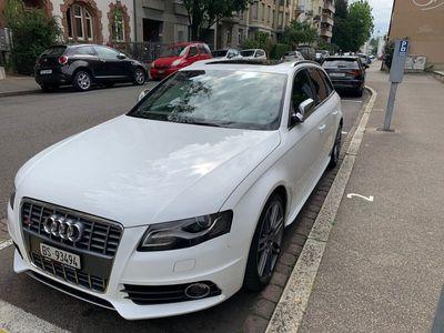 gebraucht Audi RS4 S4 /S4 B8 ab MFK und Service
