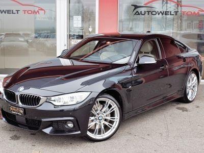 gebraucht BMW 435 Gran Coupé i xDrive Steptronic
