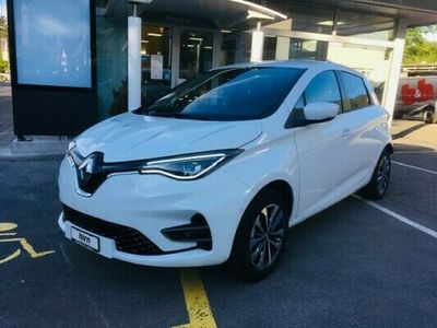 gebraucht Renault Zoe Intens R135