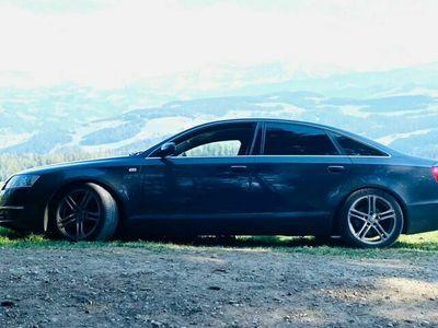 gebraucht Audi A6 A6 Verkaufe A6 A6 Verkaufe