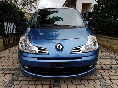 gebraucht Renault Modus 1.6 16V Dynamique Automatic