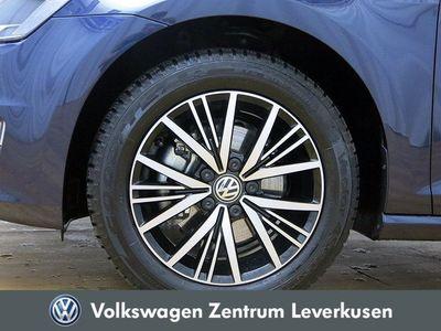 gebraucht VW Golf VII Variant 2.0 TDI Allstar PORT NAVI PDC