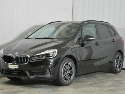 gebraucht BMW 225 2er xe