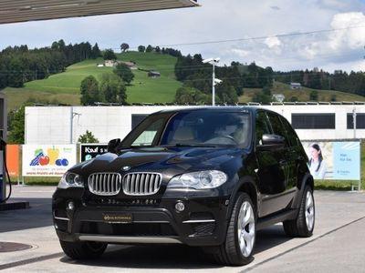 gebraucht BMW X5 xDrive 40d Steptronic *M-Paket* *Individual*
