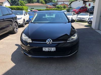 gebraucht VW Golf 1.4 TSI Comfortline